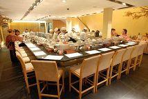 Thiết Kế Nhà Hàng Sushi Chuyên Nghiệp Chuẩn Phong Cách
