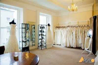 Các tiêu chí để có một thiết kế showroom đẹp