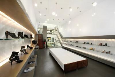 Các tiêu chí để có thiết kế showroom đẹp
