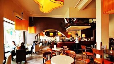 Những ý tưởng thiết kế quán cafe thịnh hành nhất hiện nay