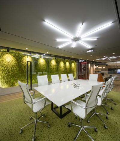 Cần làm gì trước và trong khi thi công nội thất văn phòng Hà Nội