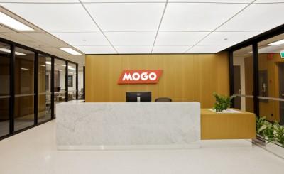 Thiết kế thi công nội thất văn phòng công ty tài chính Mogo
