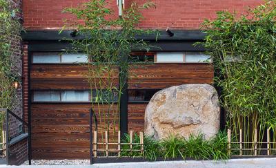 Chiêm ngưỡng thiết kế nhà hàng sân vườn O Ya