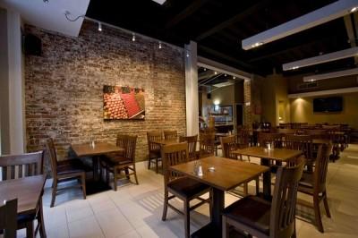 Nhà hàng kết hợp phong cách cổ điển và hiện đại thế nào mới thu hút
