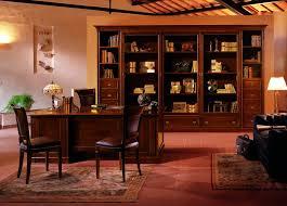Thi công nội thất văn phòng theo phong cách cổ điển