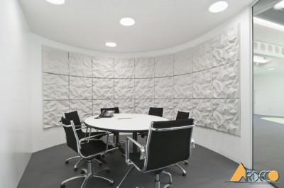 Tư vấn thiết kế nội thất văn phòng giá rẻ cho doanh nghiệp nhỏ
