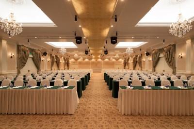 Yêu cầu  thiết kế nội thất nhà hàng tiệc cưới