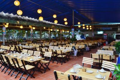 Tại sao phải thiết kế nội thất nhà hàng Ardeco