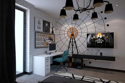 Làm sao để thiết kế showroom cá tính, năng động