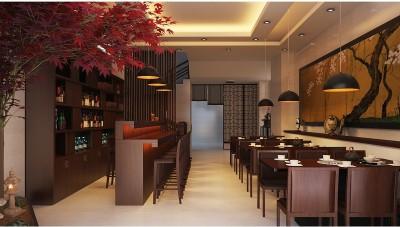 Tại sao thiết kế nội thất nhà hàng Nhật trở thành xu hướng mới