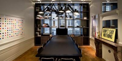 Chọn đồ nội thất phù hợp với từng không gian văn phòng