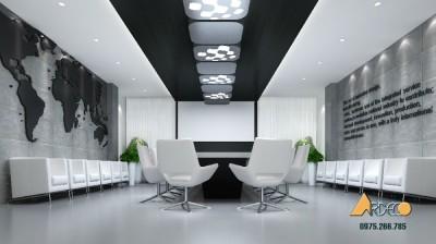 3 tiêu chuẩn để có được một thiết kế văn phòng đẹp ưng ý