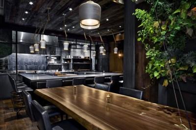 Bí quyết thiết kế nhà hàng phong cách hiện đại Ardeco