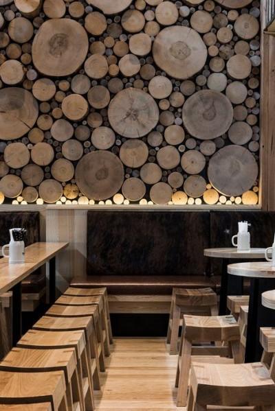 Hướng dẫn thiết kế nhà hàng nhỏ đẹp toàn tập Ardeco