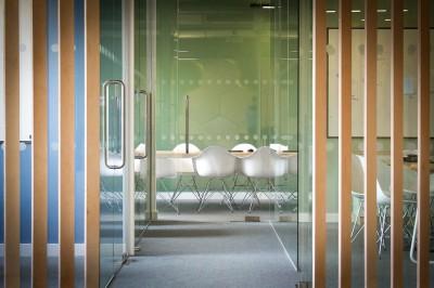 Thiết kế nội thất văn phòng theo phong cách Scandinavia