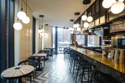 Điều gì tạo nên sức hút không thể chối từ của thiết kế nhà hàng cao cấp