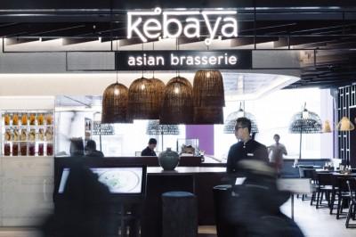 Thiết kế nhà hàng Nhật bản kiểu Teppanyaki