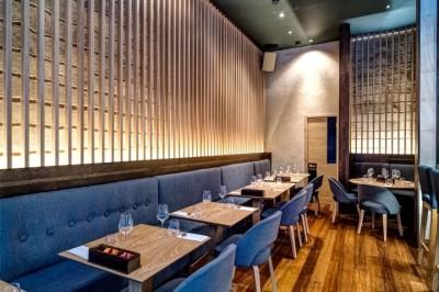 Thiết kế nhà hàng Nhật theo yêu cầu Ardeco