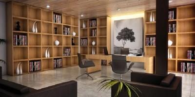 Xu hướng thiết kế nội thất văn phòng kích thích sự sáng tạo