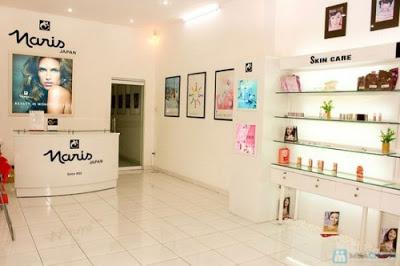 Cách nới rộng không gian showroom trưng bày