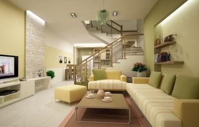 Công ty thiết kế thi công nội thất lạng sơn
