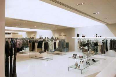 Thiết kế showroom tại Lạng Sơn