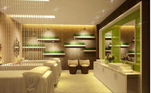 Thiết kế Spa tại Lạng Sơn