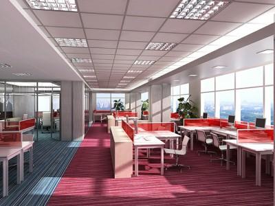 Ardeco tư vấn thiết kế thi công nội thất văn phòng chuyên nghiệp tại Hà Nội