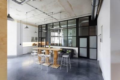 Các nguyên tắc lựa chọn màu sắc khi thiết kế nội thất văn phòng