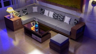 Lựa chọn nội thất thông minh dành cho nhà chật