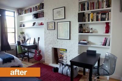 Cách cải tạo góc làm việc tại nhà đẹp và đơn giản đến bất ngờ