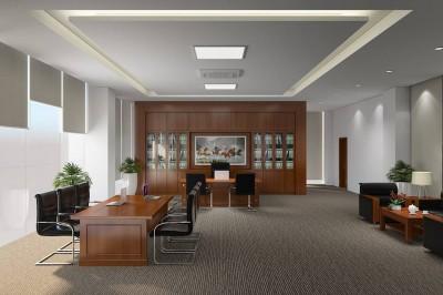 Thiết kế thi công nội thất văn phòng ngân hàng Viettinbank Hà Giang