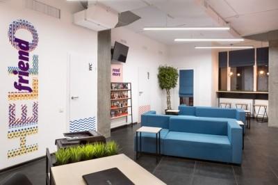 6 mẹo hữu dụng để thiết kế nội thất văn phòng làm việc có diện tích nhỏ