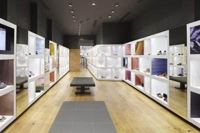 Thiết kế showroom cần chú ý những vấn đề gì?
