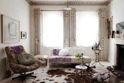 Thiết kế nội thất văn phòng theo phong cách Shabby Chic