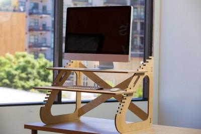6 mẫu bàn làm việc đầy tiện ích cho dân văn phòng
