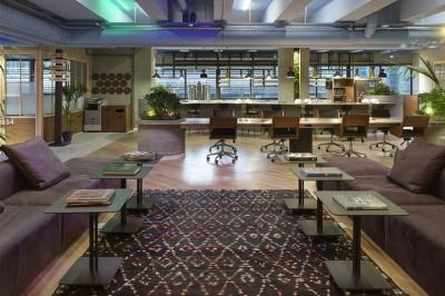 8 xu hướng trang trí nội thất văn phòng nổi bật mùa thu năm 2017