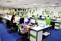 8 quy tắc khi cùng làm việc trong văn phòng không gian mở