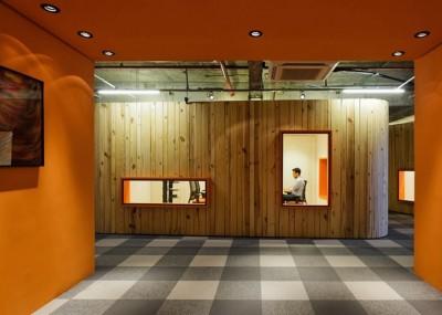 6 cách làm giảm tiếng ồn cho không gian phòng làm việc mở