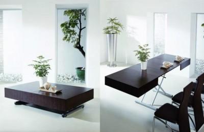 8 món đồ nội thất thông minh dành cho không gian văn phòng nhỏ