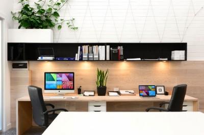8 mẫu thiết kế phòng làm việc theo phong cách Scandinavian