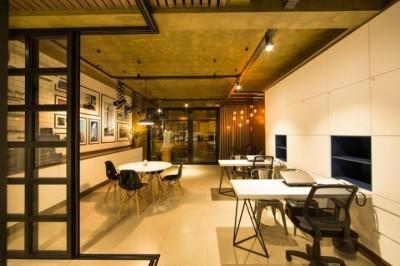 5 lời khuyên để sở hữu không gian phòng làm việc tuyệt vời