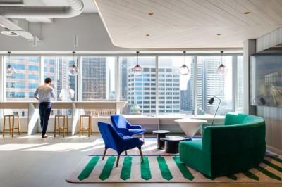 Cải tạo nội thất văn phòng để tăng năng suất làm việc nhóm
