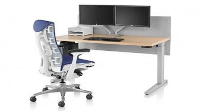 Bàn ghế đứng thay đổi năng suất làm việc của nhân viên như thế nào