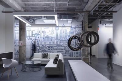 Khi nào chúng ta nên cải tạo không gian phòng làm việc