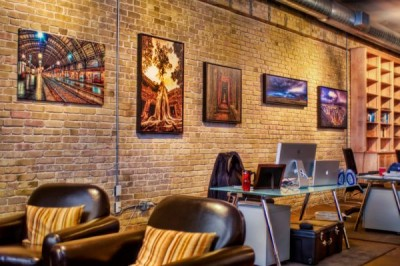 4 sai lầm trong thiết kế văn phòng gây ảnh hưởng đến doanh nghiệp