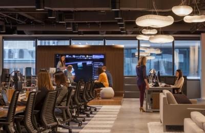 8 nhược điểm của thiết kế văn phòng mở không phải ai cũng biết