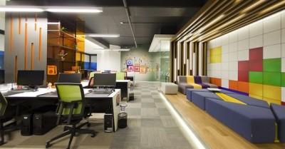 4 cách sáng tạo để khắc phục hạn chế của văn phòng mở