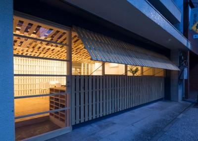 Sử dụng gỗ pallet để cải tạo nội thất phòng làm việc
