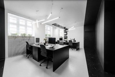 6 cách đơn giản để nâng cao chất lượng không gian làm việc
